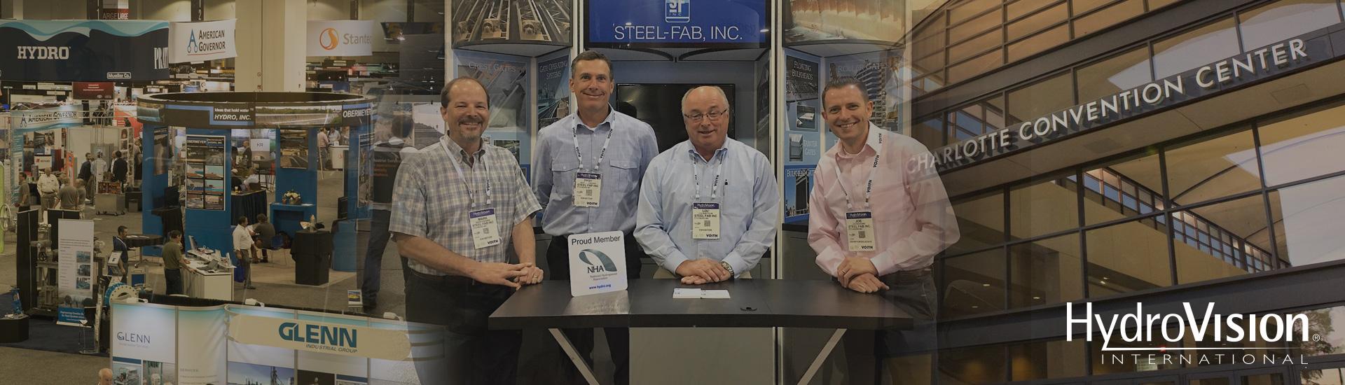 Steel Fab Inc Hydrovision International
