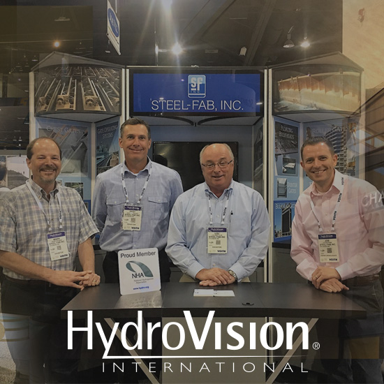 Steel Fab Inc Hydrovision International Mobile